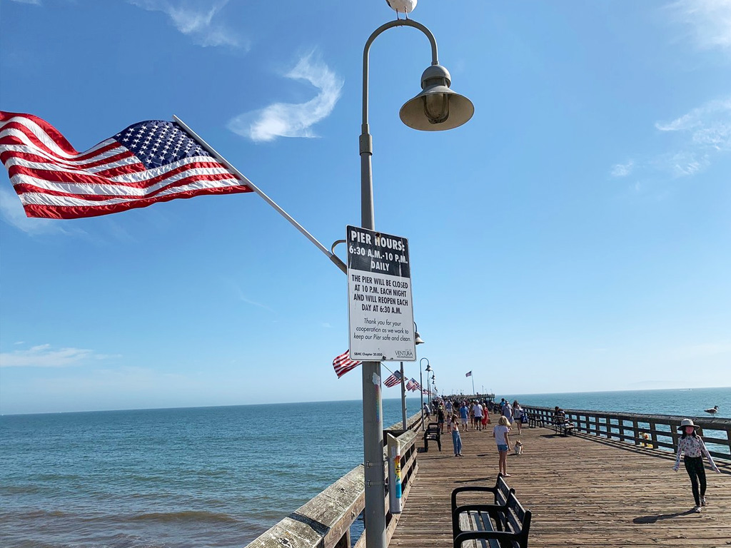 State Beach