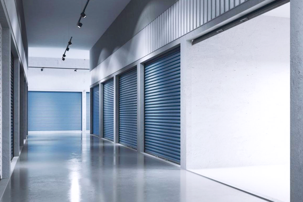 What is Self-Storage?