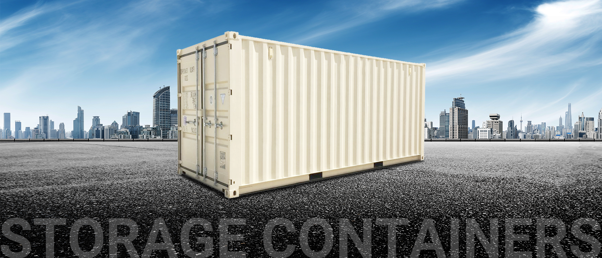 About Storage Container