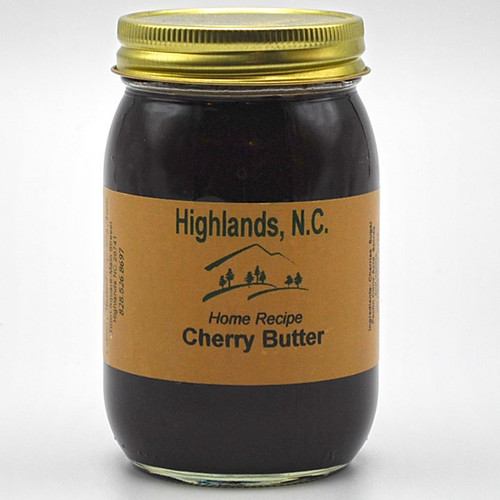 Cherry Butter 19 oz.