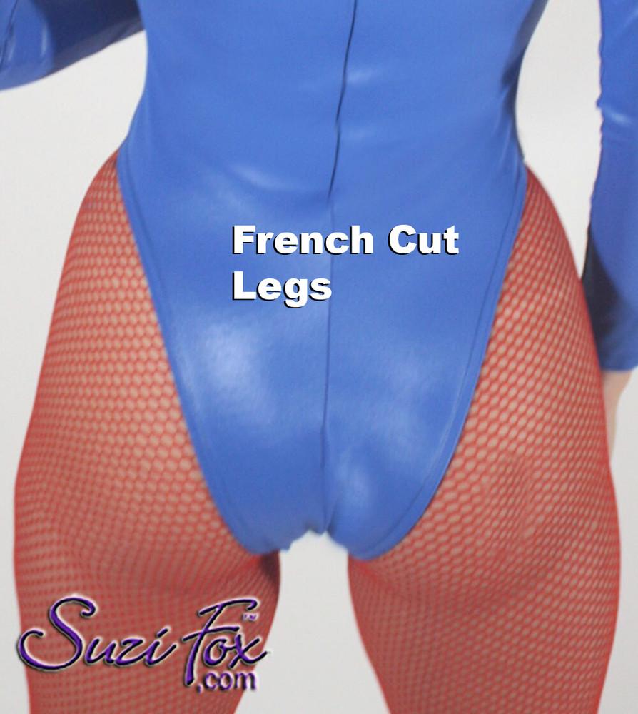 French Cut rear (high leg) (shown)