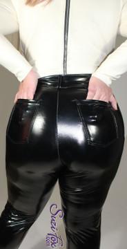 Optional Back pockets
