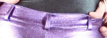 Belt Loops.