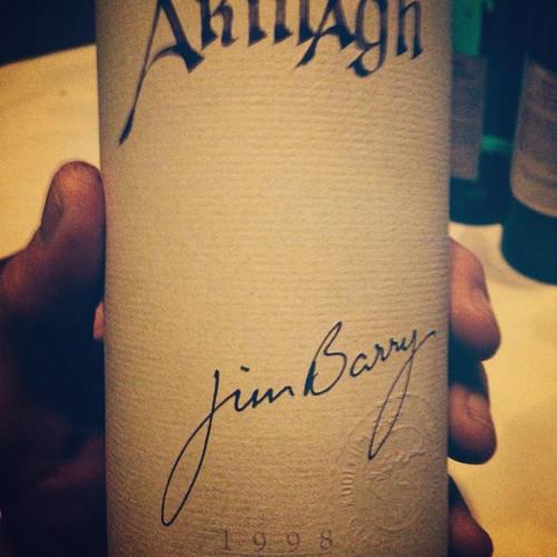 Big Boys of South Australia Pop-Up (BYO) Wine night (Shiraz or Cabernet)  6 45pm Friday 28th of August 2015