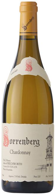 Sorrenberg Chardonnay 2017