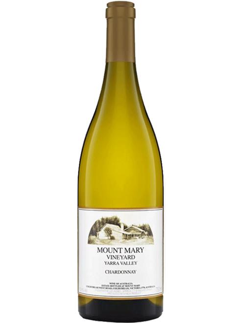 Mount Mary Chardonnay 2015 Yarra Valley, Victoria Australia
