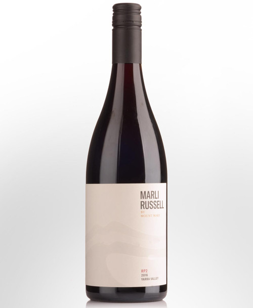 Marli Russell RP2 by Mount Mary - Rhone Blend