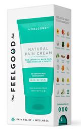 Natural Pain Cream