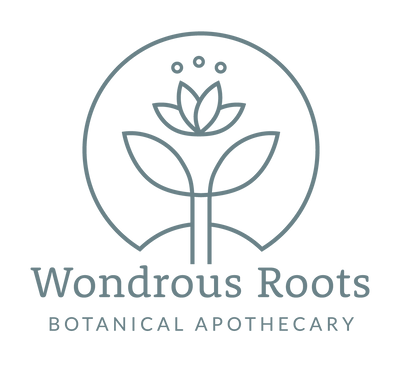 Wondrous Roots Skincare Solutions