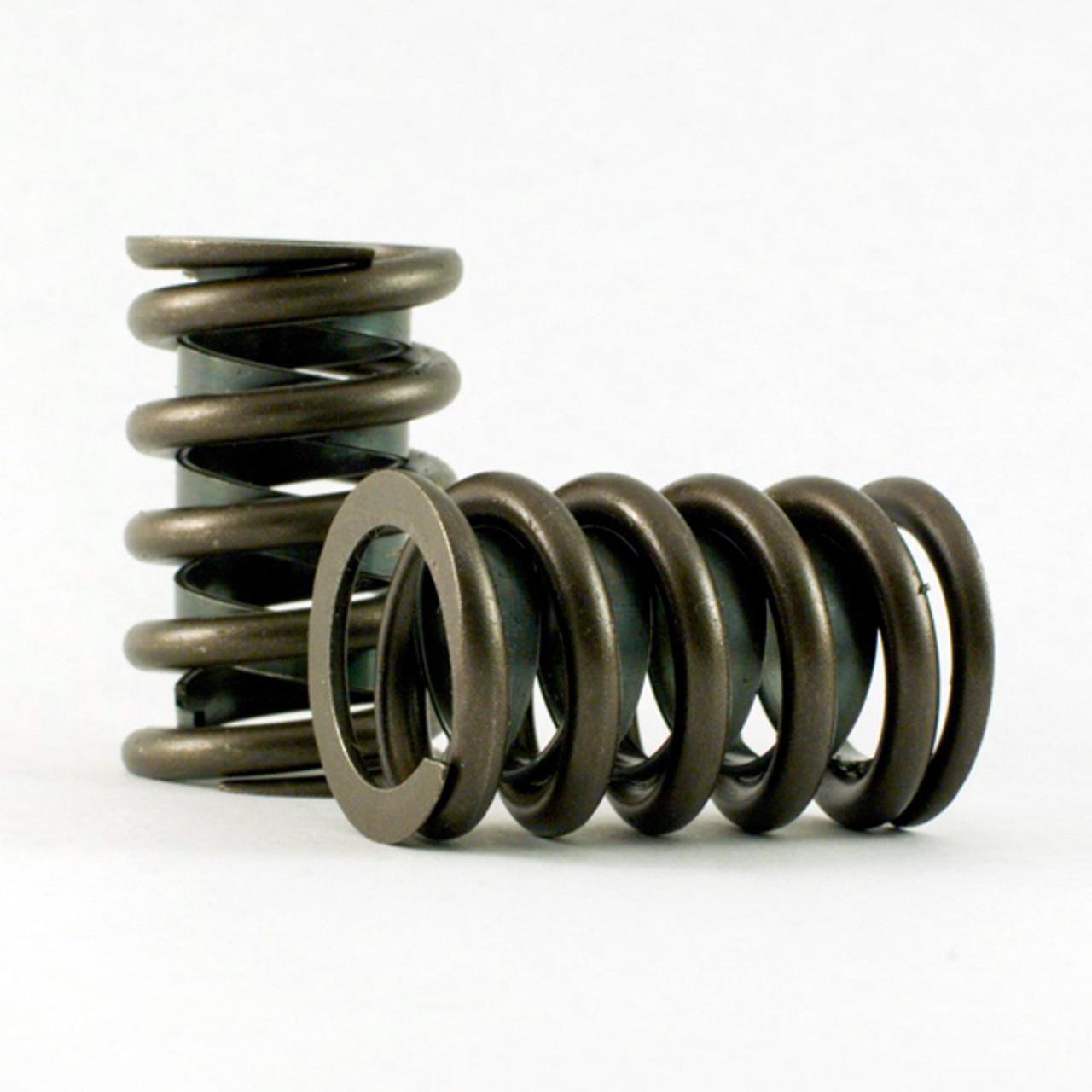 Erson//PBM SB Chevy .600 Lift 3400 Dual Mechanical//Hydraulic Roller Valve Springs