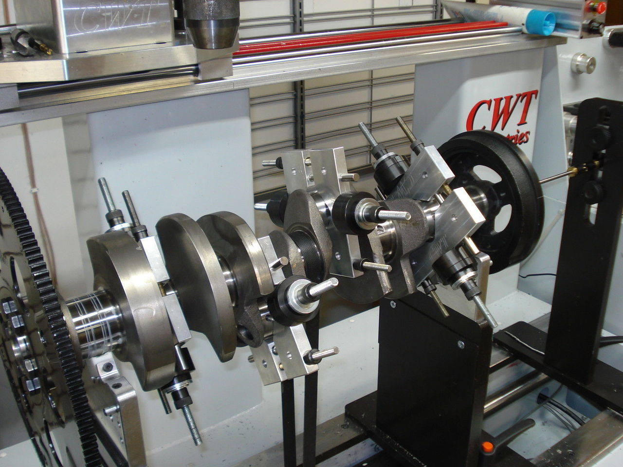 383 Stroker Kit For Lt1 Sb Chevy Mootorsportsunlimited Com