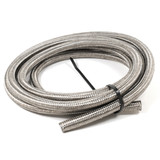 PRO-FLO STAINLESS STEEL BRAIDED RACING HOSE