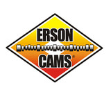 ERSON RACE SERIES VALVES