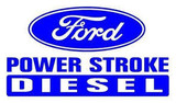 FORD POWERSTROKE PERFORMANCE