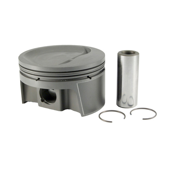 """PI4155125 - PBM Performance- Forged Power Piston- SBC Inverted Dome- 4.155"""" Bore-  1.125"""" CH"""