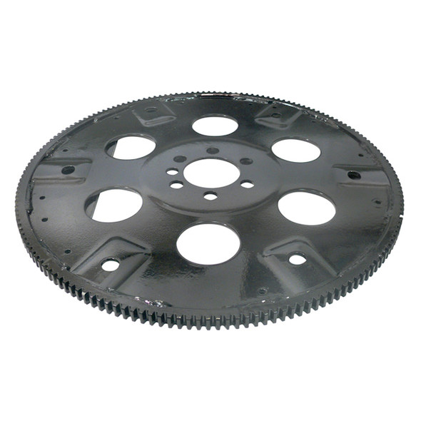 """FP350L-1 - PBM Performance - SFI Certified Flexplate - GM 305/307/350 Late Model 153 Teeth with weight 12.85"""" OD - 1 Piece Rear Seal"""