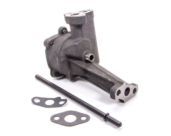 Melling 10832 Select Performance Oil Pump, Standard-Volume, Ford, Small Block, 351W, 1969-94, Each