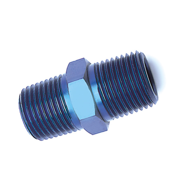71211 - PBM Performance - Male Pipe Thread Nipple 1/8""