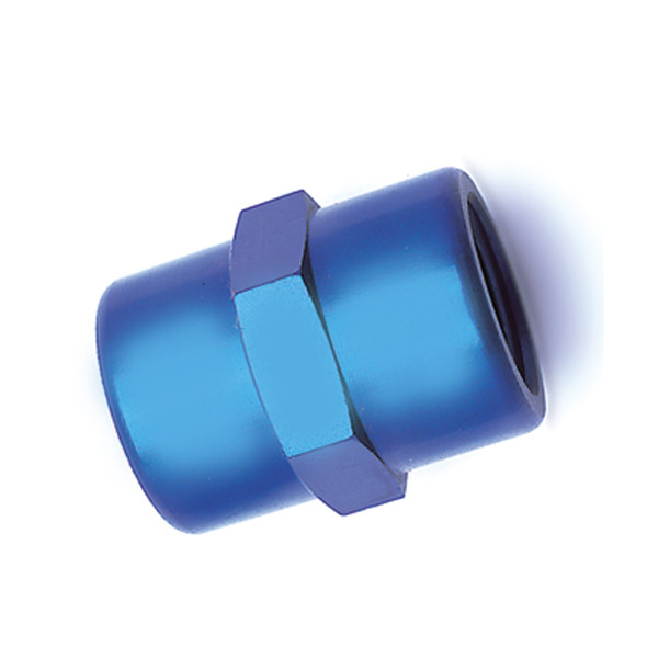 71010 - PBM Performance - Female Pipe Thread Coupler 1""