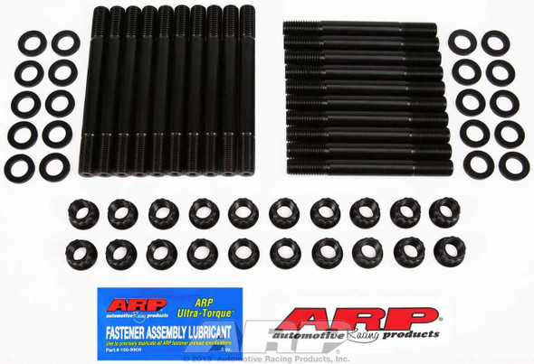 ARP 155-4003 Cylinder Head Studs, Pro Series, Hex Head, Ford, 429-460, with Aftermarket/Stock Heads