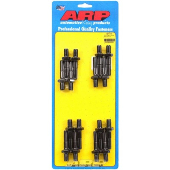 ARP 134-7104 Rocker Arm Studs, High Performance, 3/8-24 in. Thread, 1.895 in. Use With Roller Rockers