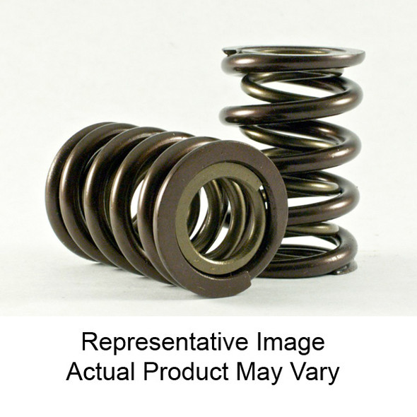 """Erson E915041 FSP LS1 High-lift Hydraulic Roller Professional Racing Valve Springs, 1.274"""" Dia., 250#@ 1.800, 700#@ 1.050, Max Lift .750, Set of 16"""