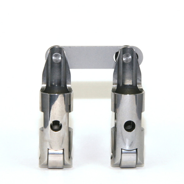 """Morel 5428 / Erson RL976 Chevy LS Ultra Series Solid Roller Lifters, .903"""" Body Dia.,  .810"""" Roller Dia., +.300 Tall"""