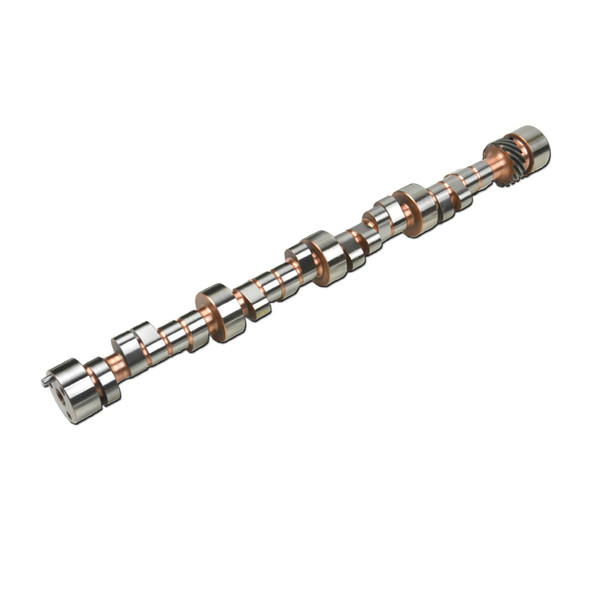 """E119917 - SBC Solid Roller Camshaft - .712*/.667* - 284*/298*- Lobe 111*-RPM 6000-9200 - SBC """"Drag-Race Competition"""""""