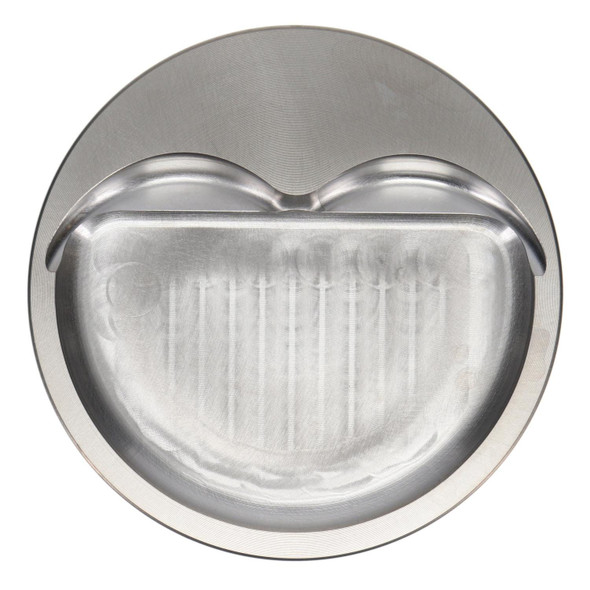 """SRP329515 - JE Pistons - SRP Professional Forged Pistons - SBC Inv Dome/Dish - Bore 4.125""""- CD 1.062"""""""