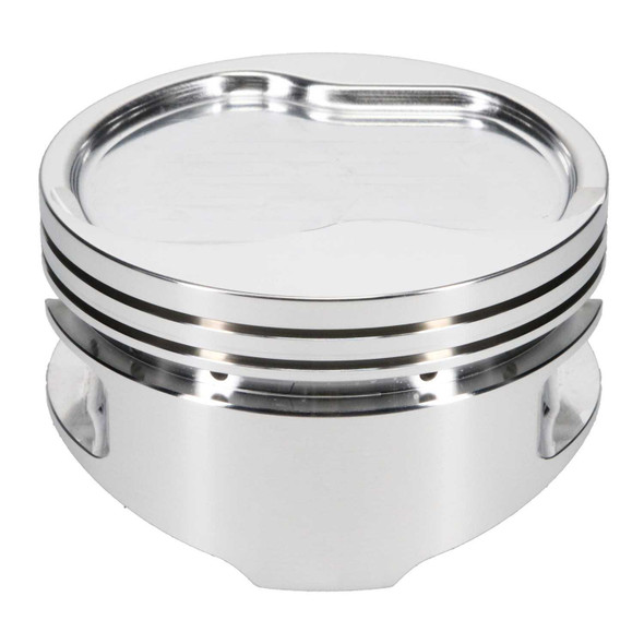 "JE207417 - JE Pistons - JE Forged Pistons - SBF Inverted Dome - Bore 4.125""- CD 1.230"""
