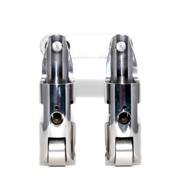 "Morel 4867 / Erson RL989 SB Chevy Profesional Roller Lifters +.300"" Tall .810"" Wheel Dia .903"" Body Dia."