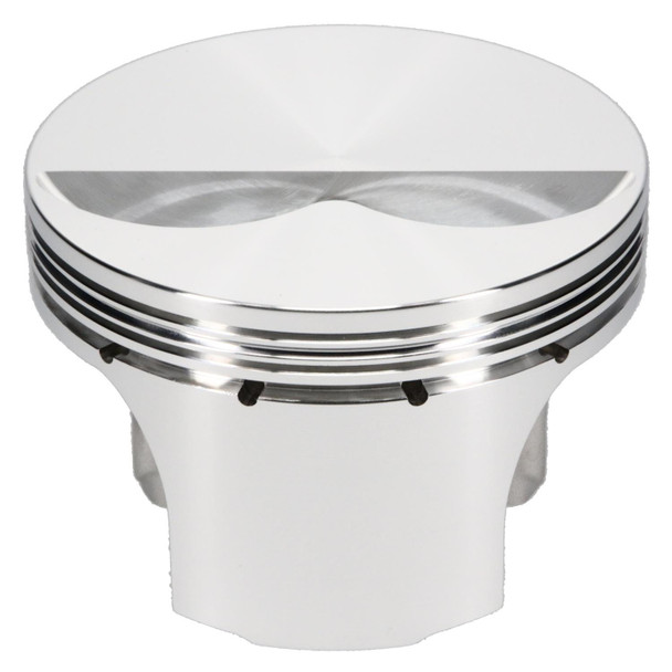 """SRP293532 - JE Pistons - SRP Professional Forged Pistons - Sprint Car Flat Top - Bore 3.766""""- CD 1.560"""""""