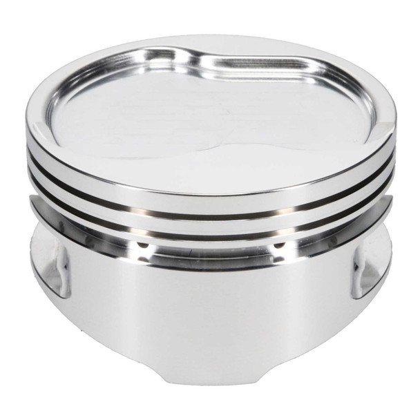 """JE207417 - JE Pistons - JE Forged Pistons - SBF Inverted Dome - Bore 4.125""""- CD 1.230"""""""