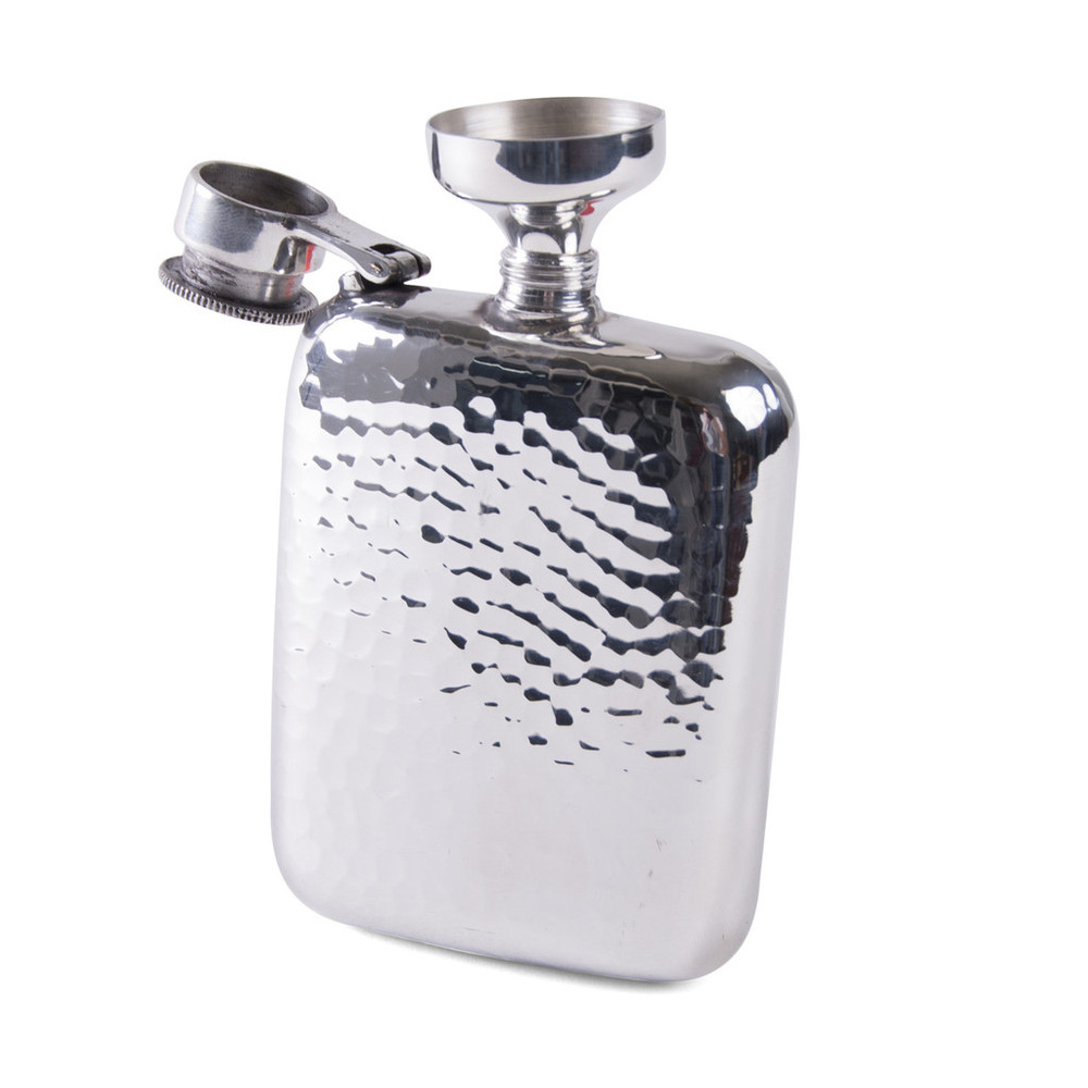 Wentworth Pewter Flask Funnel