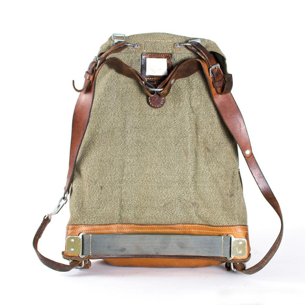 Swiss Army Backpack
