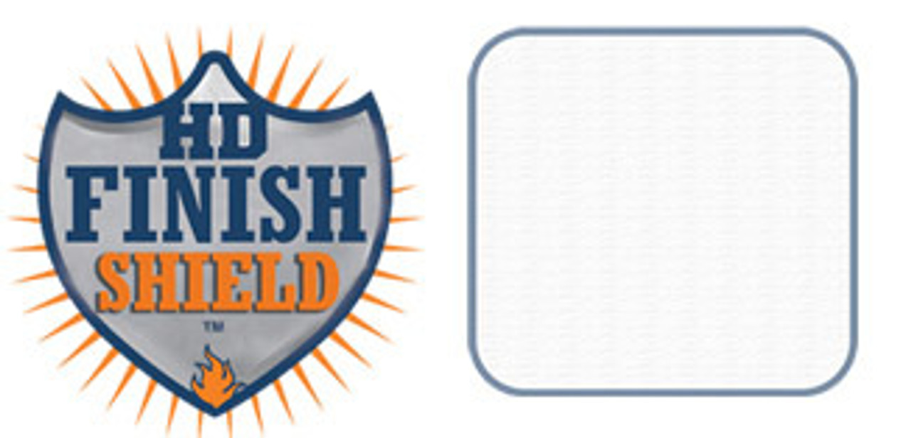 HD FinishShield 4ft