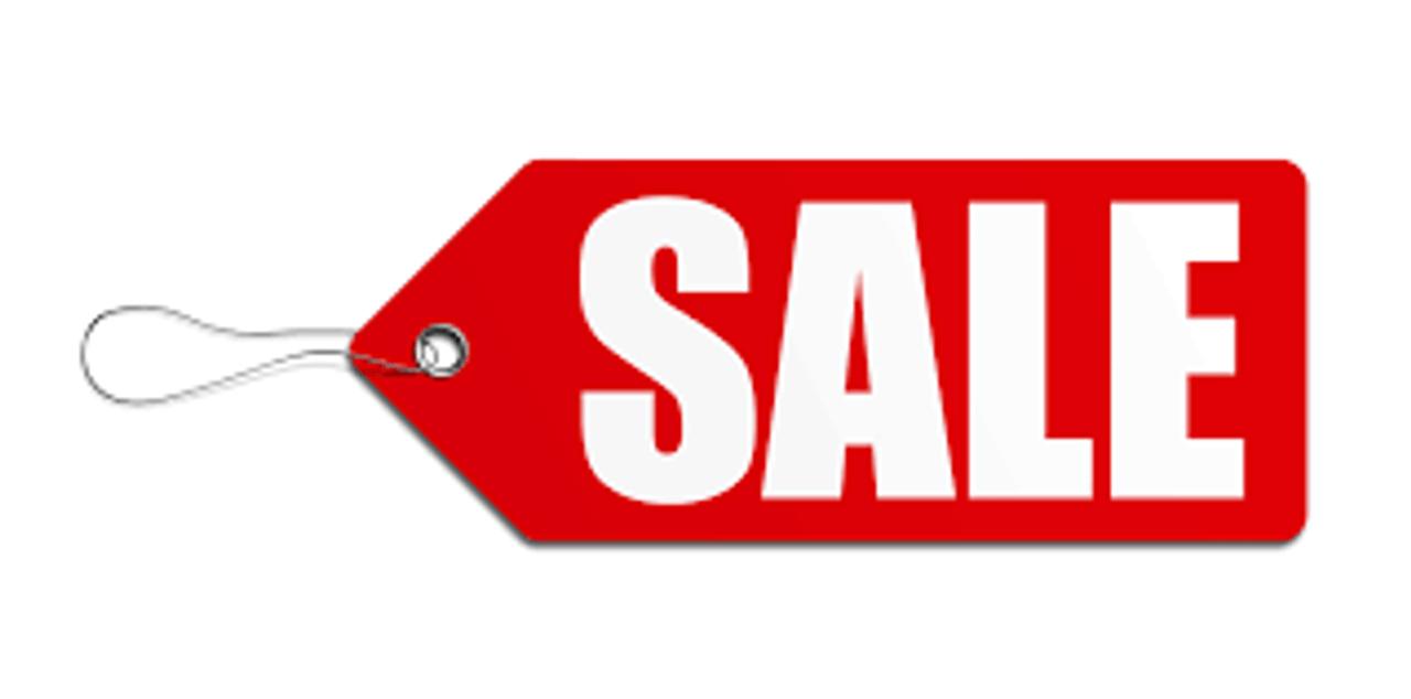 >Sale Items