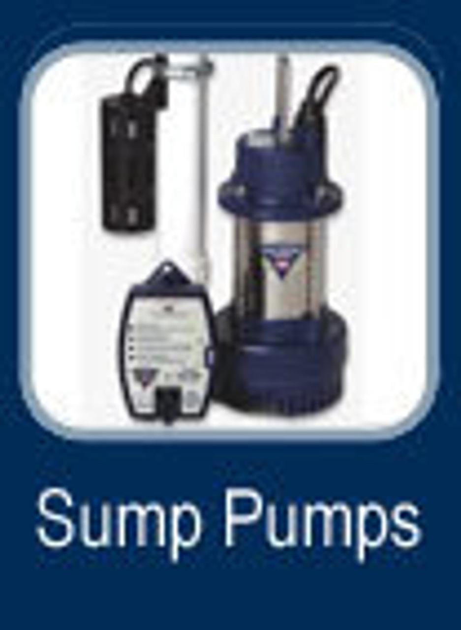 >AC Sump Pump