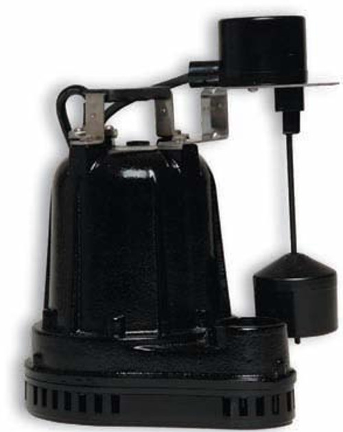 FastSump Pump 1/3HP