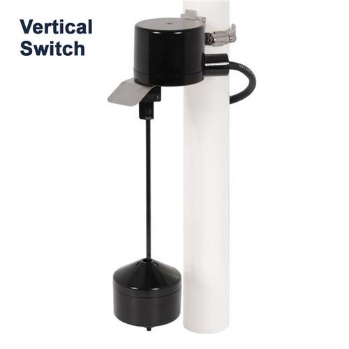 SO - Vertical Switch (VS)