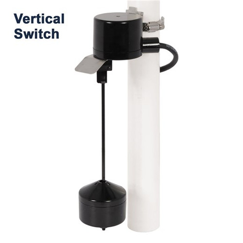 SO - Vertical Switch (VS)