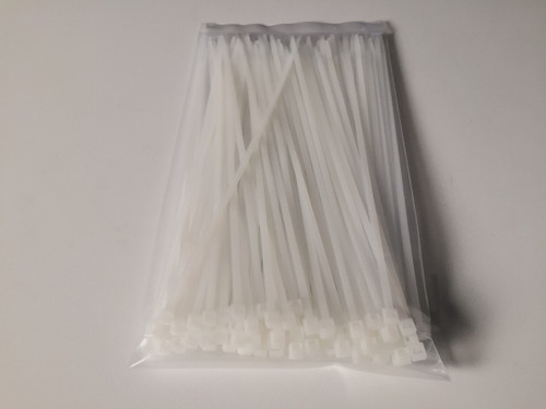 "8"" Cable Tie (Bag of 100)"