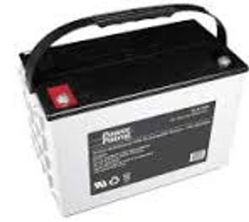 12V 100AH SLA Sealed Lead Acid Battery
