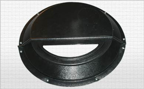 Dome Cover Sump Pit Seal Lid