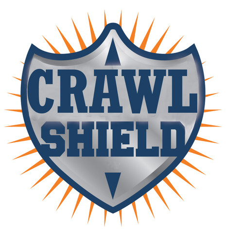 CrawlShield - Crawl Space Encapsulation System