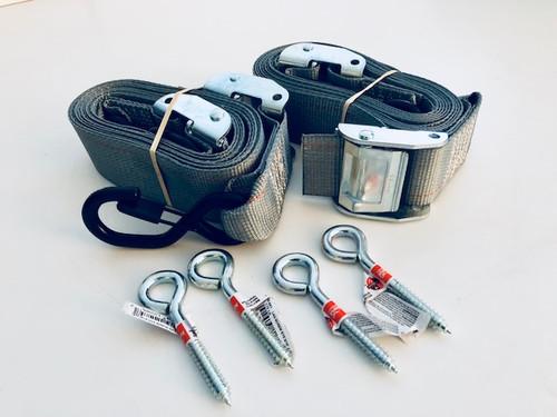 GP WA-WiseAire Hang Kit (WA-55/90/60/85)