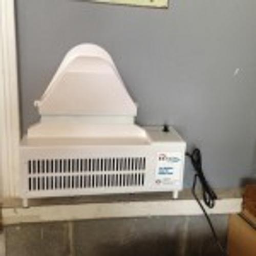 EZ Breathe Crawlspace Ventilation System