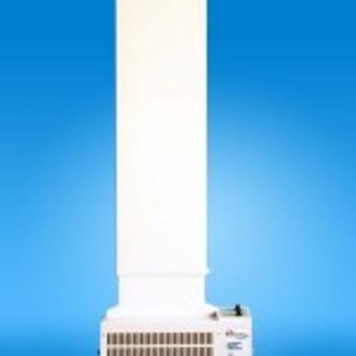 EZ Breathe Basement Model A400