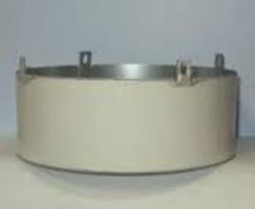 "SFA-8"" Supply Collar (Classic)"