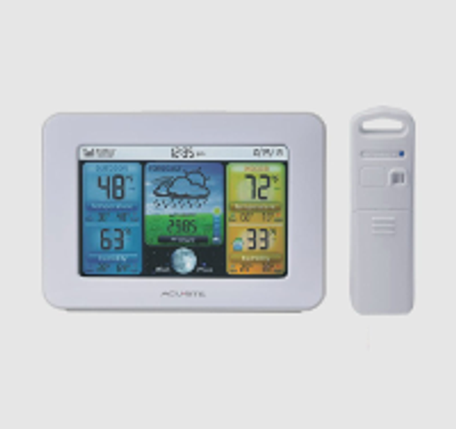 SFA-Digital Remote Temp / RH Meter with Remote Sensor